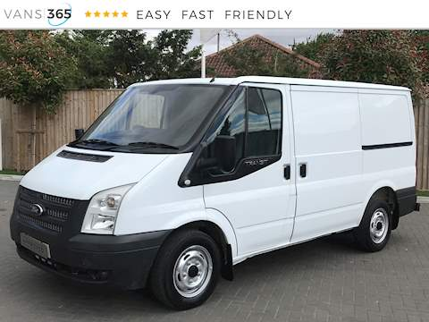 Ford Transit 2.2TDCi 280 SWB Low Roof 100PS 2.2 5dr Panel Van Manual Diesel