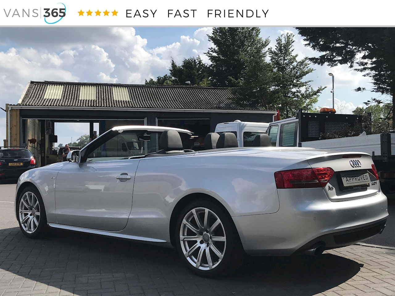Used 2009 Audi A5 2 0Tfsi S Line 211bhp 2 0 2dr Car Manual