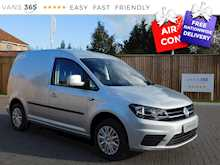 Caddy C20 Tdi Trendline 2.0 5dr Panel Van Manual Diesel