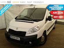 Expert 1.6Hdi 1200 L2h1 LWB 1.6 6dr Panel Van Manual Diesel