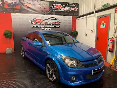 Astra Vxr Coupe 2.0 Manual Petrol