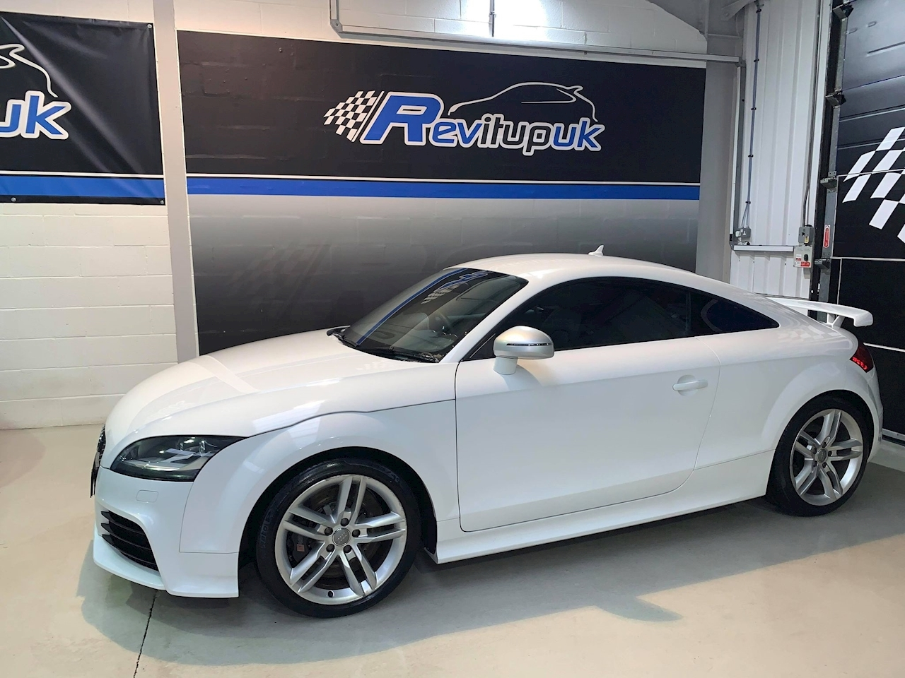 2.5 Coupe 2dr Petrol Manual quattro (214 g/km, 335 bhp)