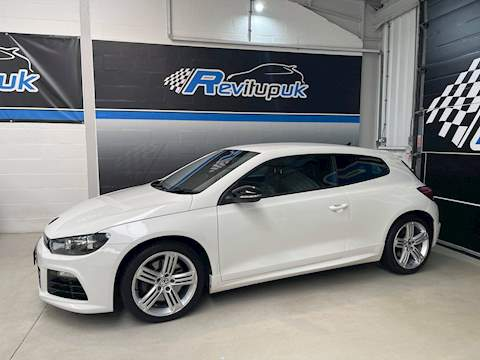 2.0 TSI R Coupe 3dr Petrol Manual (189 g/km, 261 bhp)