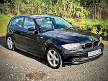 1 Series 116I Sport Hatchback 2.0 Manual Petrol