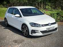 Golf Gtd Tdi Hatchback 2.0 Manual Diesel