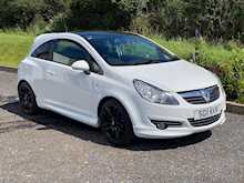 Corsa Limited Edition Hatchback 1.3 Manual Diesel