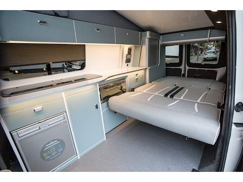Volkswagen Campervan Conversions from 19995