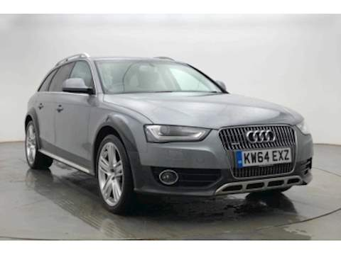 Audi A4 All Road Quattro 2.0 TDI