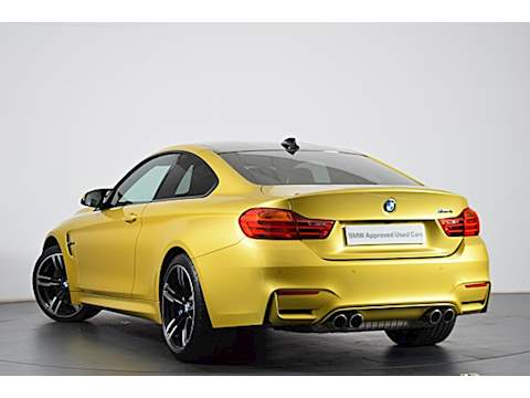 Be Quick ! M4 3.0  Massive Spec BMW Approved