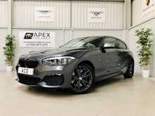 1 Series M140i Shadow Edition Hatchback 3.0 Automatic Petrol