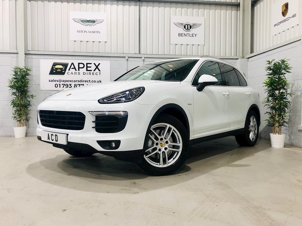 3.0 TD SUV 5dr Diesel Tiptronic 4WD (s/s) (262 ps)