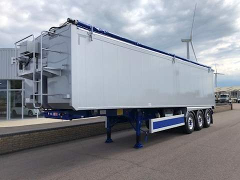 NEW FRUEHAUF 70YD SLOPER HUGE SPEC++