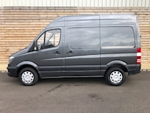 Sprinter 316 Cdi Panel Van 2.1 Manual Diesel