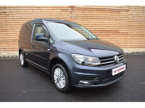Volkswagen Caddy C20 Tdi Sport Edition Combi Van- 5 Seats 1.6 Manual Diesel