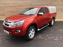D-Max YUKON EXTENDED CAB Td Yukon Ecb Pick-Up 2.5 Manual Diesel