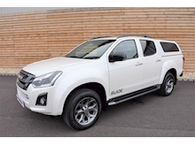 D-Max D-Max Blade Pick-Up 1.9 Manual Diesel