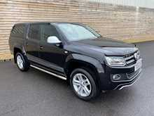 Amarok Dc Tdi Ultimate 4Motion Pick-Up 2.0 Automatic Diesel