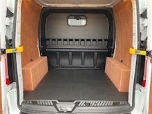 Transit Custom 300 Limited Dciv L1 H1 Panel Van 2.0 Manual Diesel