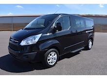 Tourneo Custom Tourneo Custom 300 Ltd E- 2.2 5dr Mpv Manual Diesel