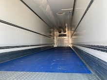 1550 13.6m Fridge Trailer  N/A N/A