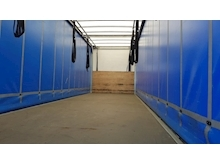 CF Curtainsider Curtainsider 5 Manual Diesel