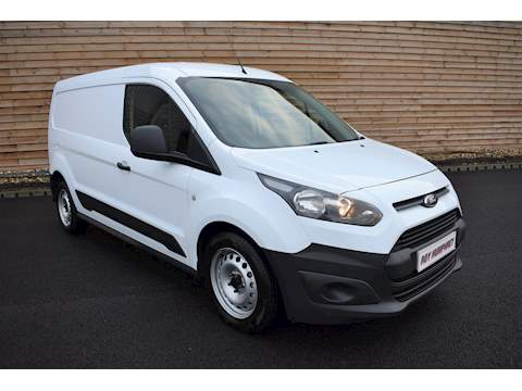 Ford Transit Connect Transit Connect 240 L2 -Air Con 1.6 Panel Van Manual Diesel