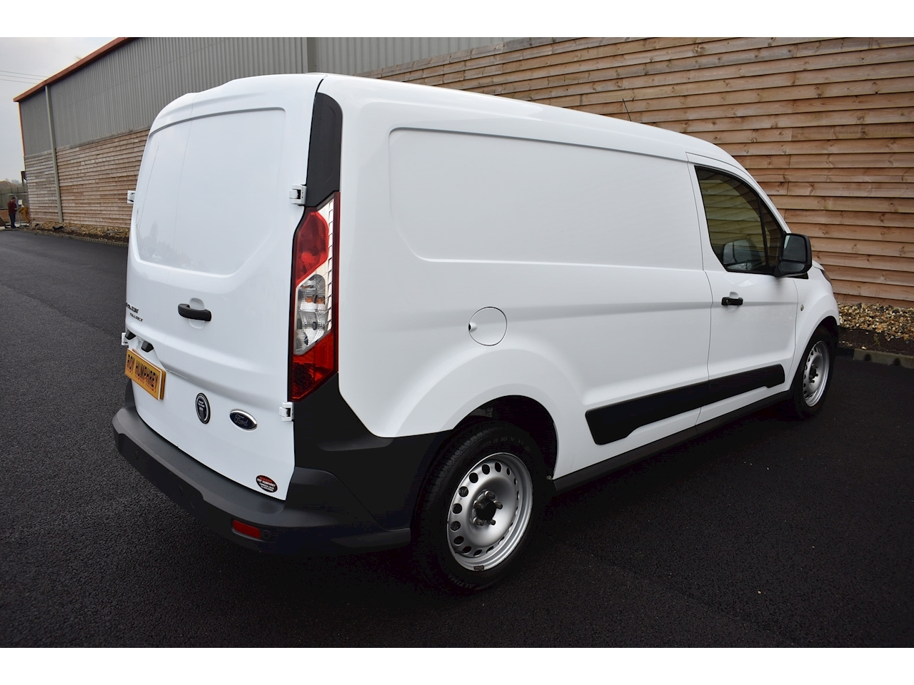 Used 2014 Ford Transit Connect Transit Connect 240 L2 Air