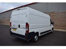 Boxer Hdi 335 L3h2 Professional P/V Panel Van 2.2 Manual Diesel