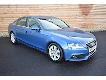 A4 Technik A4 TECHNIK TDI Saloon 2.0 Manual Diesel