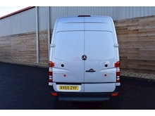 Sprinter 313 SPRINTER 313 CDI Panel Van 2.1 Manual Diesel
