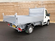 Boxer 335 L2 S/Cab Tipper - PRISTINE THROUGHOUT 335 L2 S/Cab Tipper Tipper 2.0 Manual Diesel
