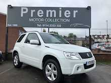 Grand Vitara Sz4 Estate 1.6 Manual Petrol