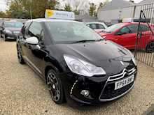 DS3 DStyle Plus Hatchback 1.6 Manual Diesel