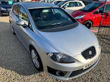 Leon FR Hatchback 2.0 Manual Diesel
