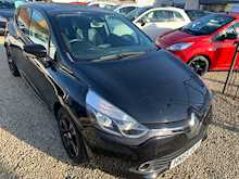 Clio Dynamique Nav Hatchback 1.2 Manual Petrol