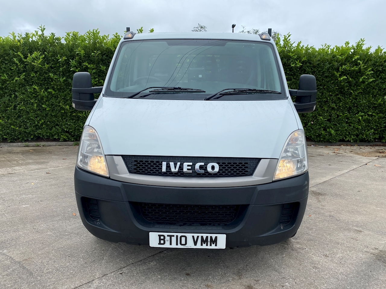Iveco Daily 35S11 MWB Chassis Cab 2.3 Manual Diesel