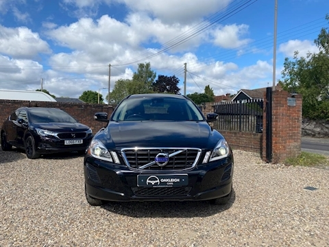 Xc60 D3 Drive Es 2.0 5dr Estate Manual Diesel