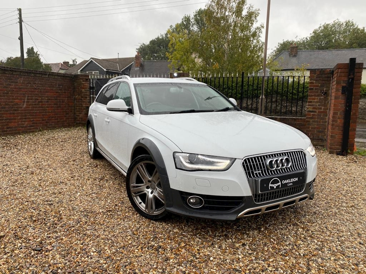 Audi A4 Allroad Sport 2.0 5dr Allroad S Tronic Diesel