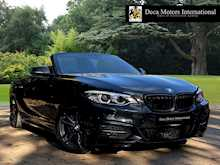 2 Series M240i Convertible 3.0 Automatic Petrol