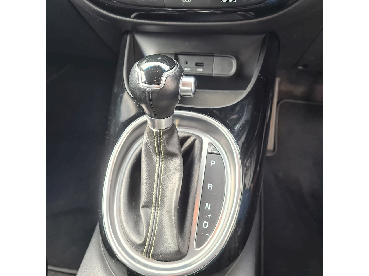 Kia Soul Connect Plus SUV 1.6 Automatic Diesel