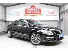 Passat Tsi Coupe 1.8 Manual Petrol