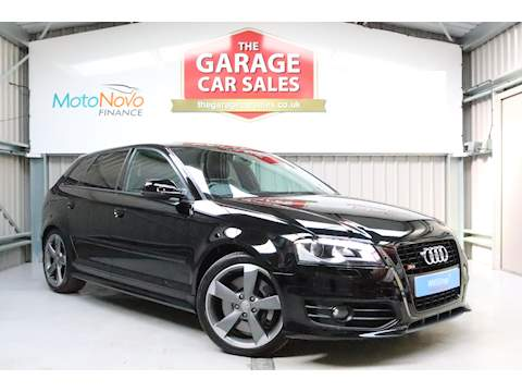 Used Audi Cars For Sale In Yorkshire The Garage Car Sales