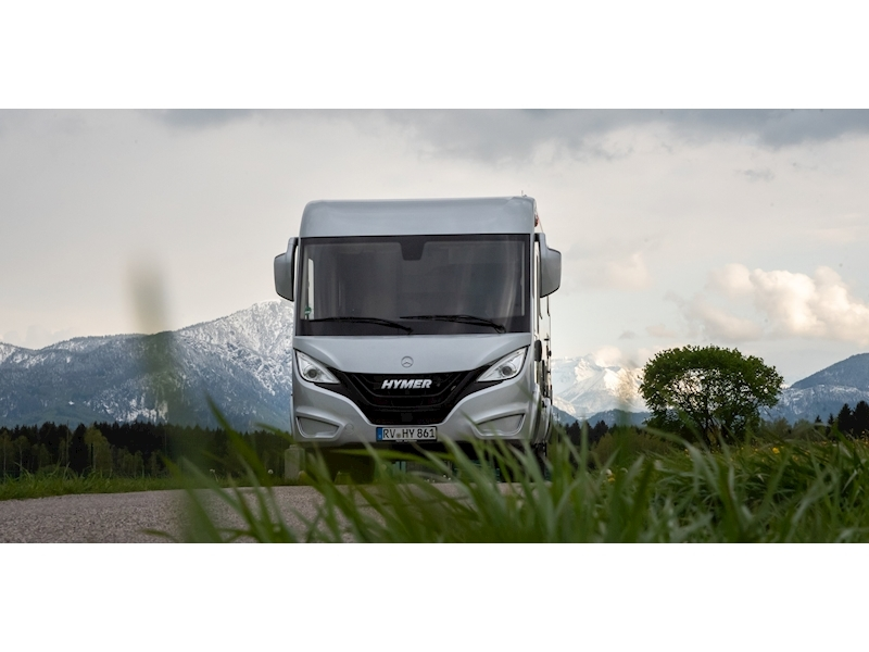 Hymer BMC-I 680 - Large 1