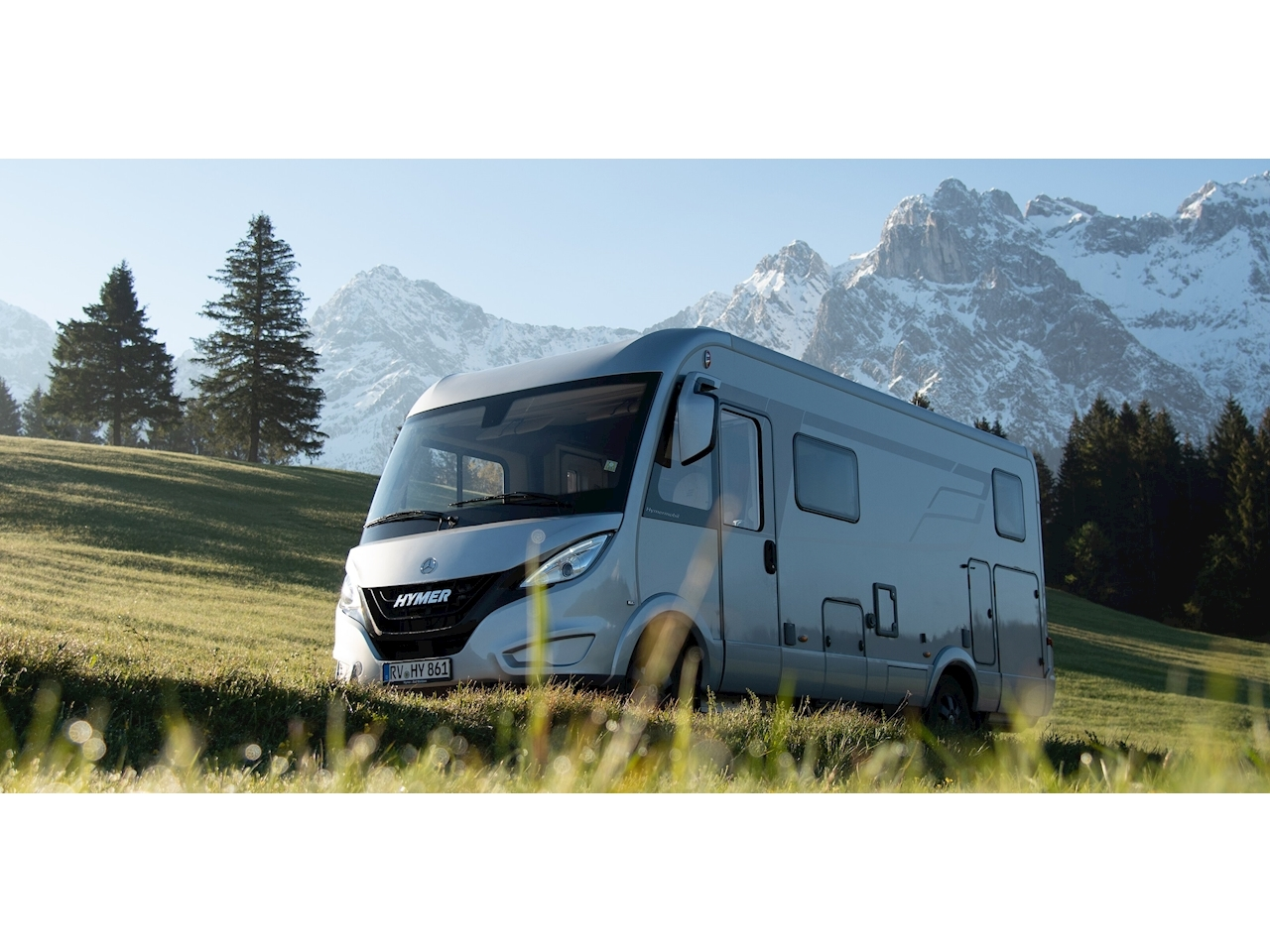 Hymer BMC-I 680 - Large 0