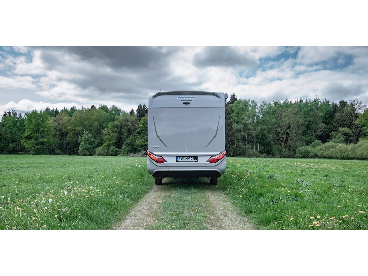 Hymer BMC-I 680 - Large 2