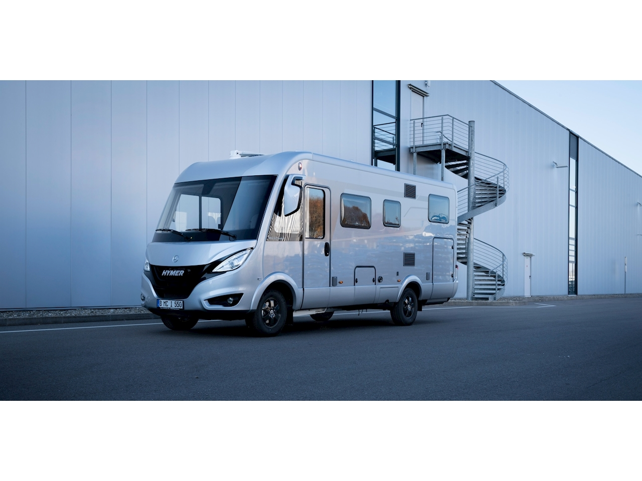Hymer BMC-I 680 - Large 3