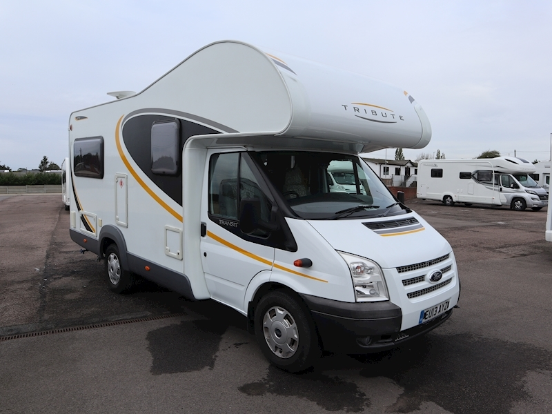 Ford Auto Trail Tribute T 625 - Large 2