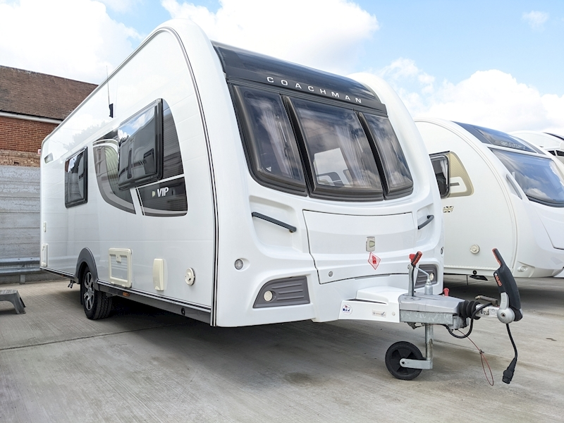 Coachman VIP 520'4 - Large 0