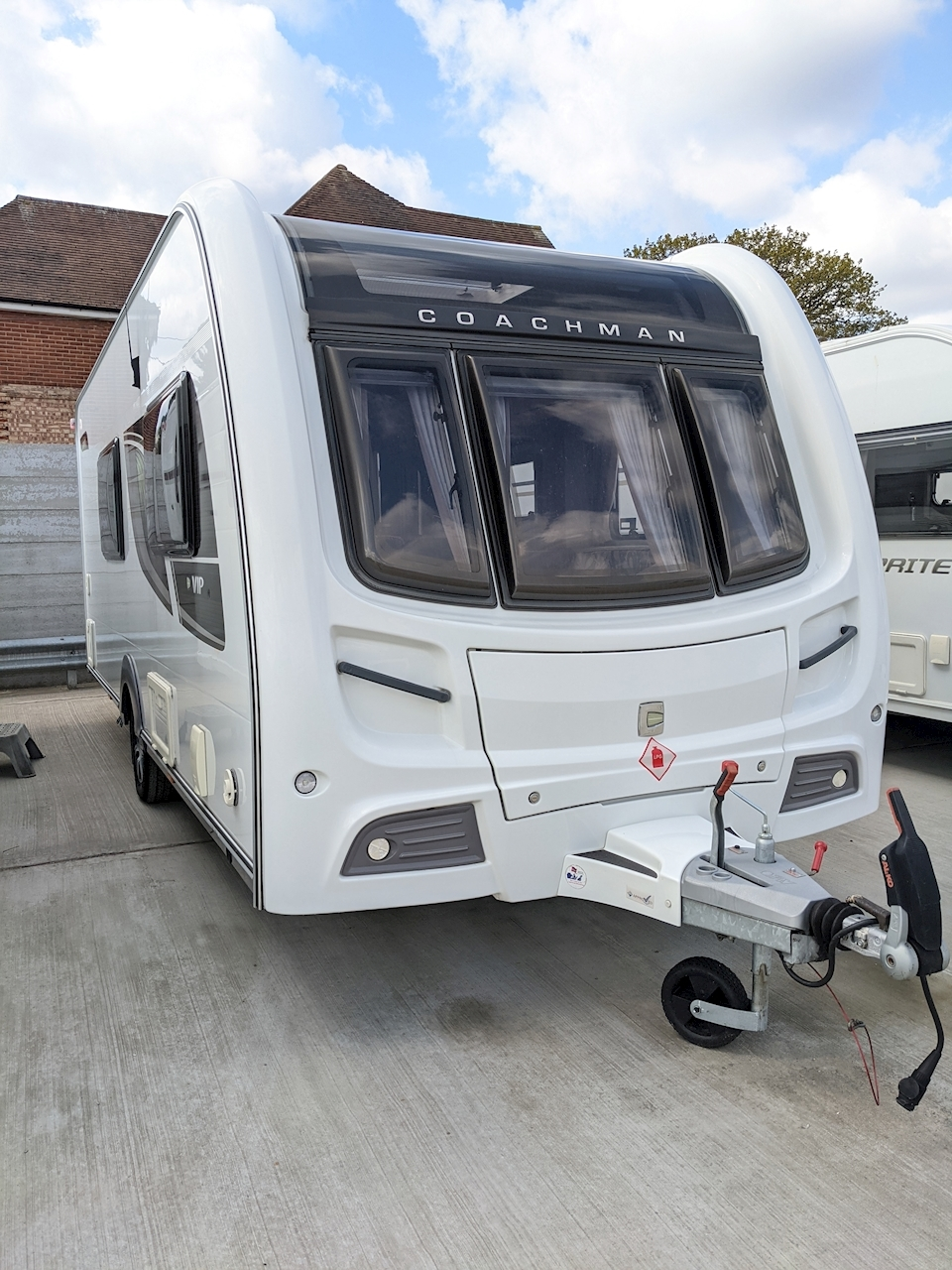 Coachman VIP 520'4 - Large 1
