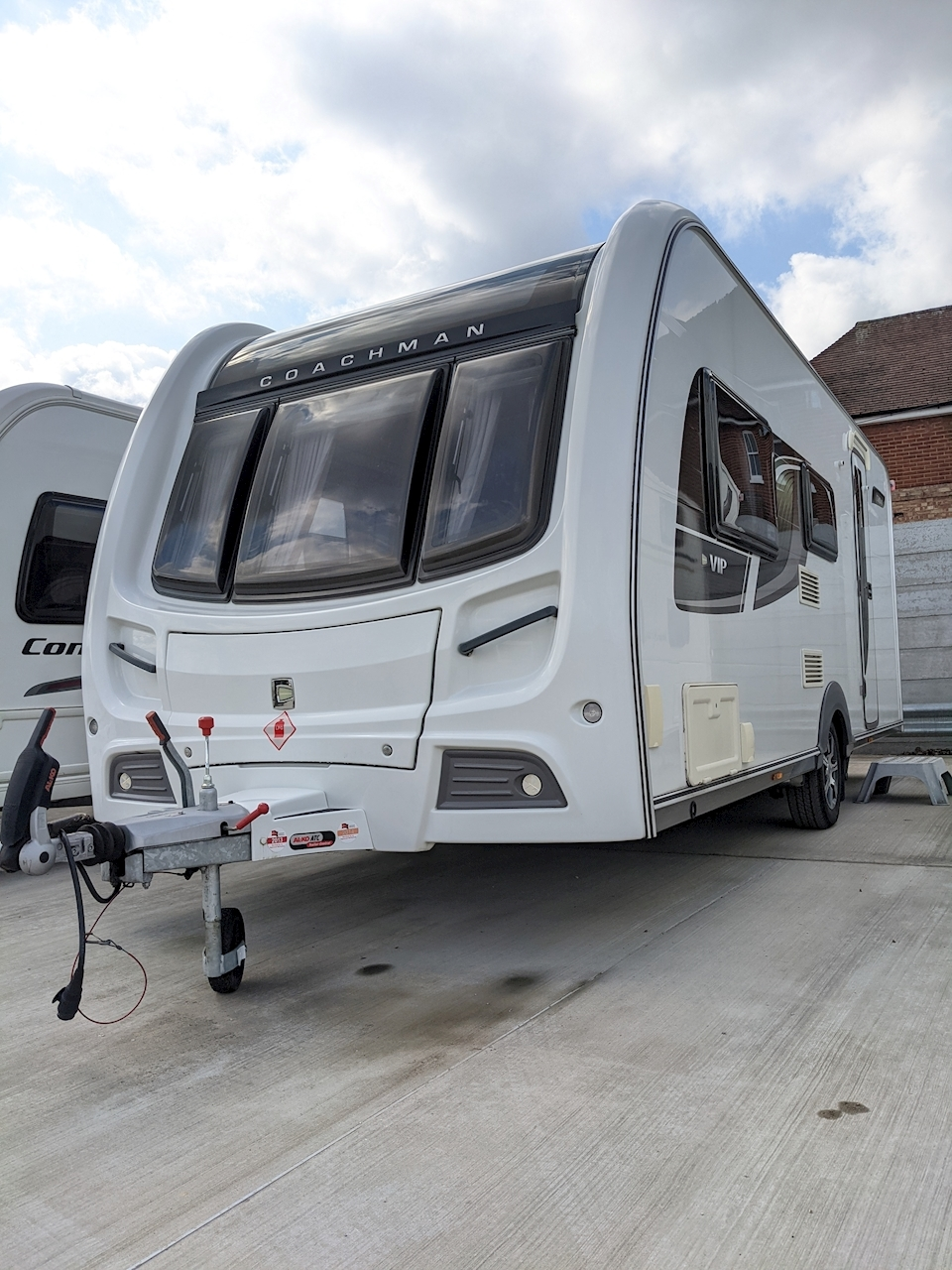 Coachman VIP 520'4 - Large 2